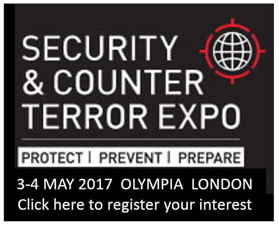 Security & Counter Terror Expo